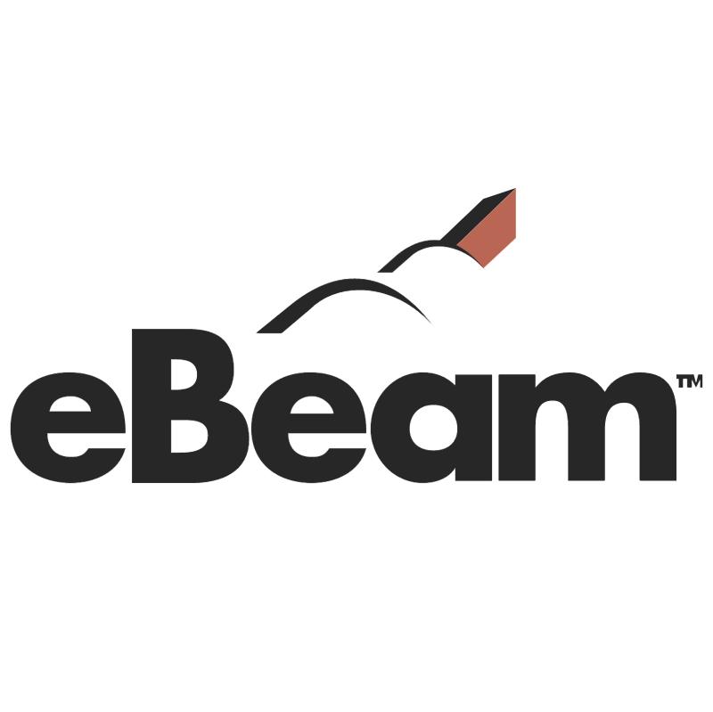 eBeam vector logo