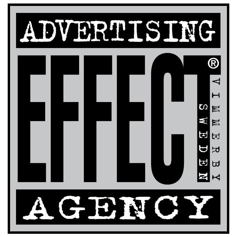 Effect Reklambyr AB vector