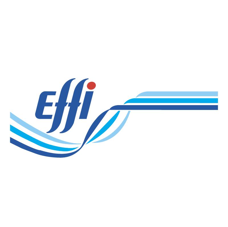 EFFI vector