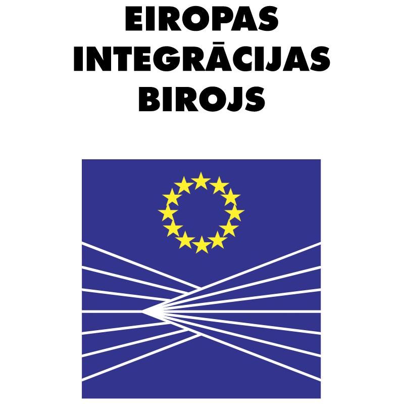Eiropas Integracijas Birojs vector