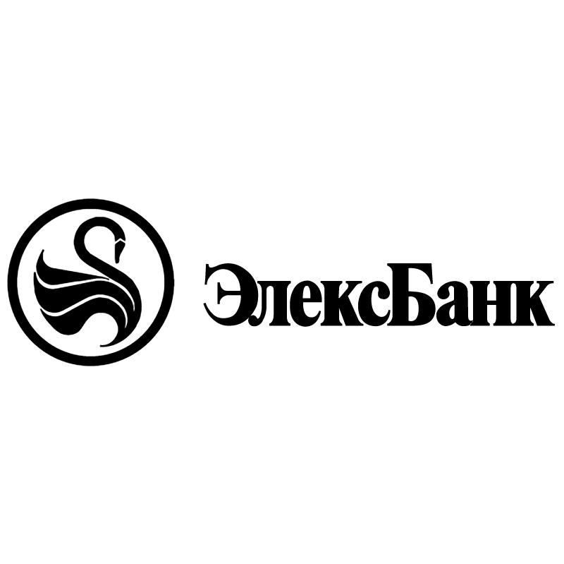 Eleks Bank vector