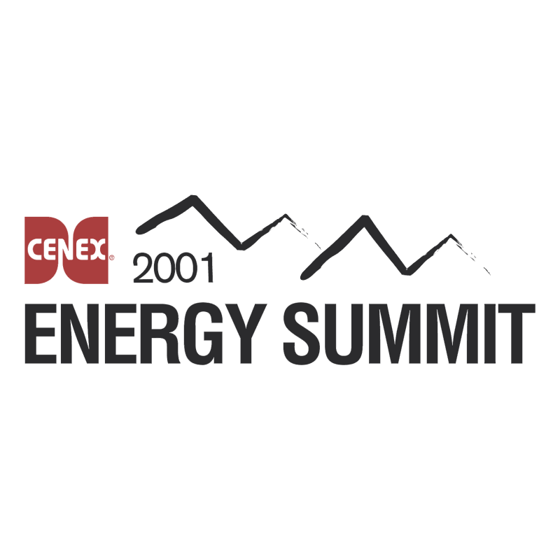 Energy Summit vector
