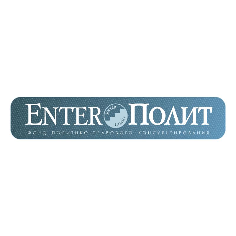 Enter Polit vector