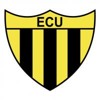 Esporte Clube Uruguaiana de Uruguaiana RS vector