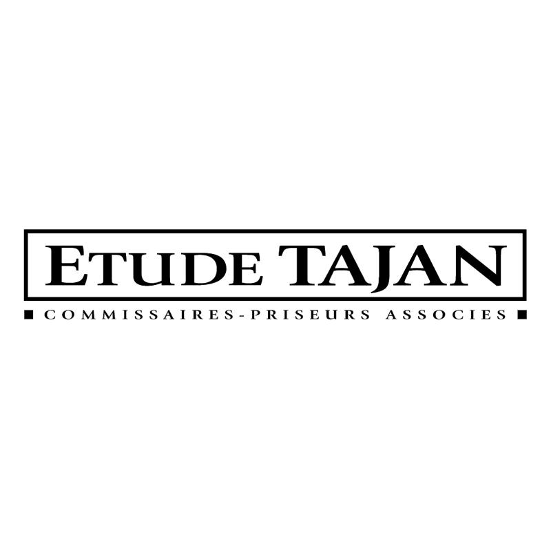 Etude Tajan vector