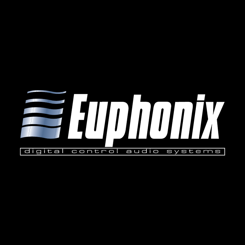 Euphonix vector logo