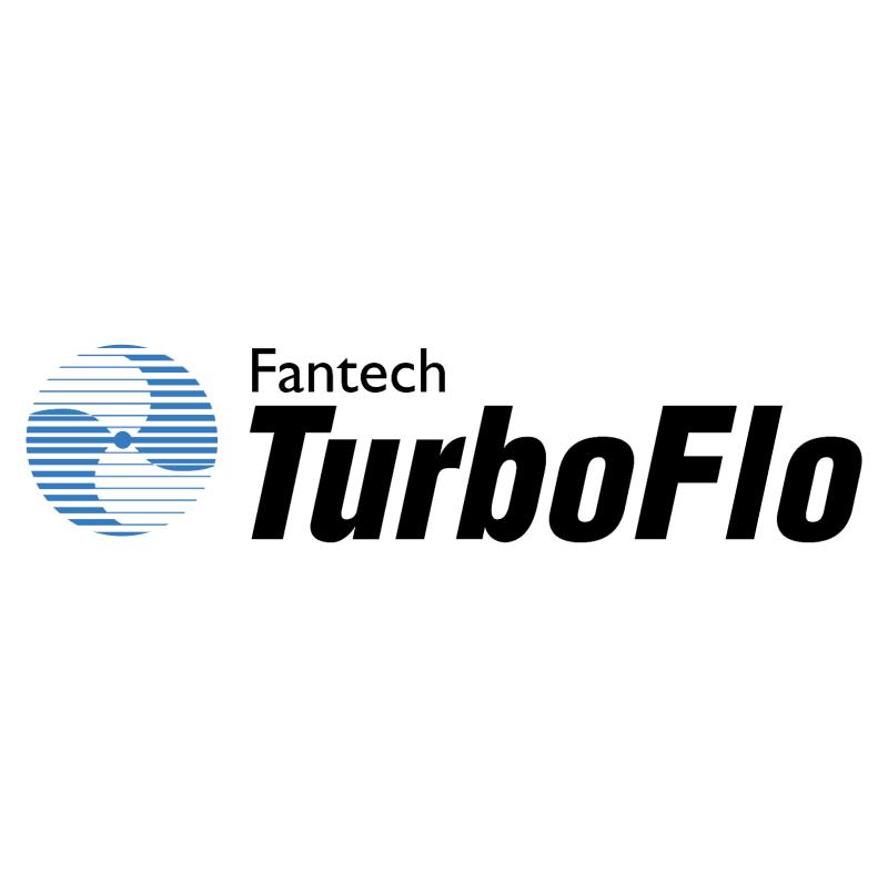 Fantech TurboFlo vector
