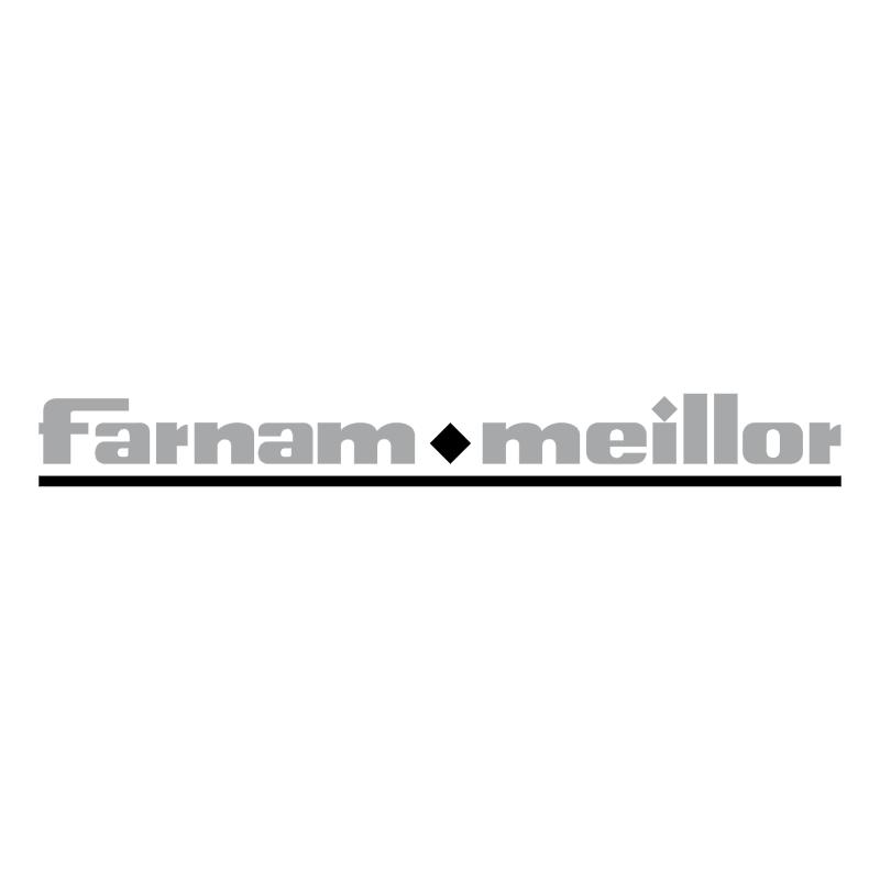 Farnam Meillor vector