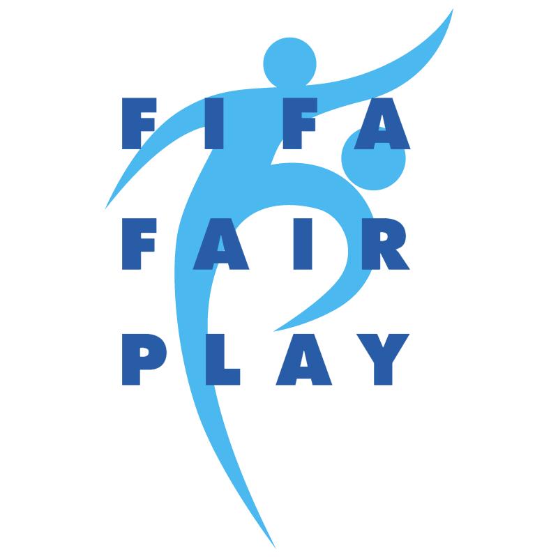 FIFA Fair Play vector