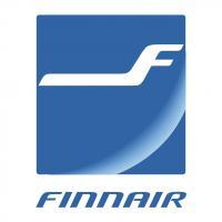 Finnair vector