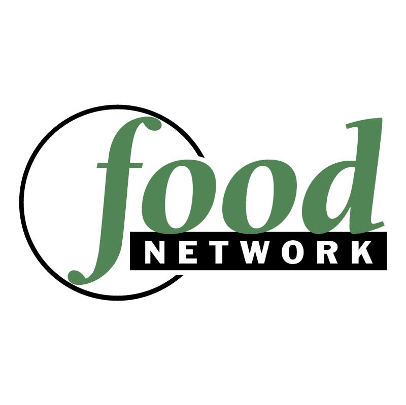 Food Network vector