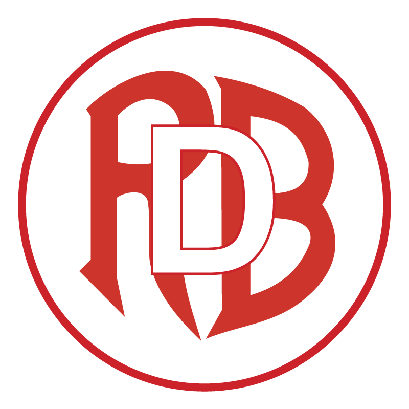 Football Association Red Boys Differdange vector