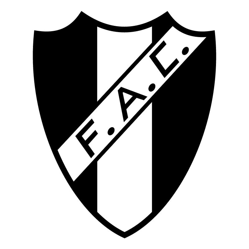 Frigorifico Atletico Clube de Mendes RJ vector