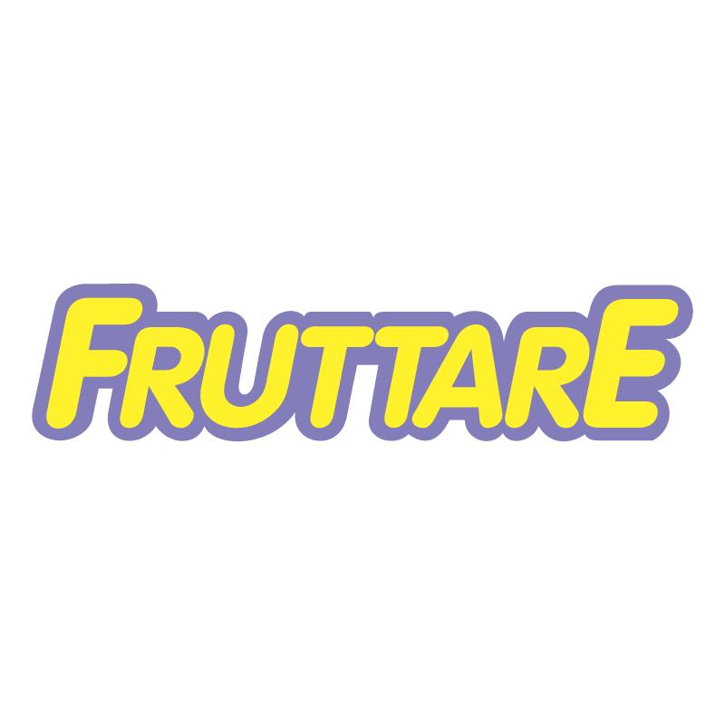 Fruttare vector logo