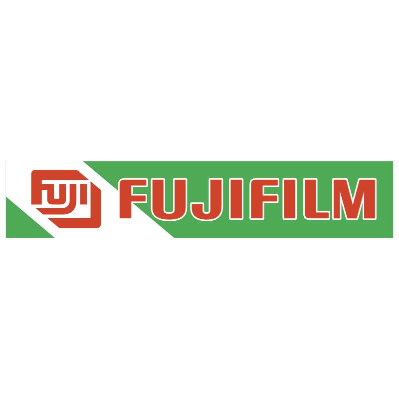 Fujifilm vector logo