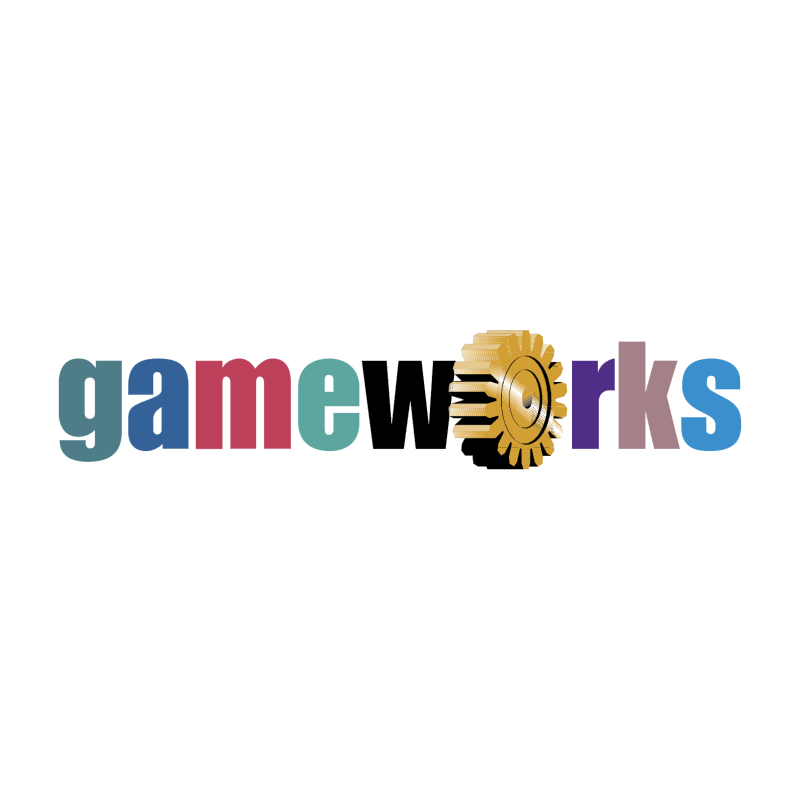 GameWorks vector