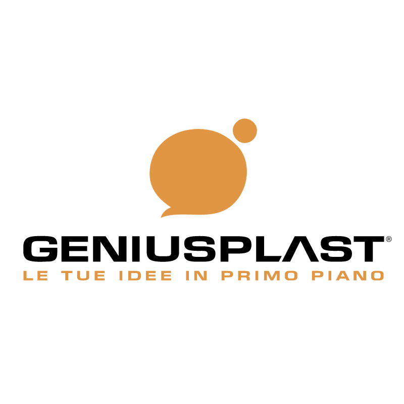 Geniusplast vector