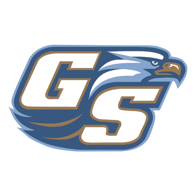 Georgia Southern Eagles vector
