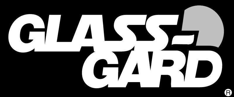 Glass Gard vector logo