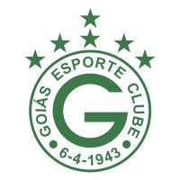 Goias Esporte Clube de Goiania GO vector