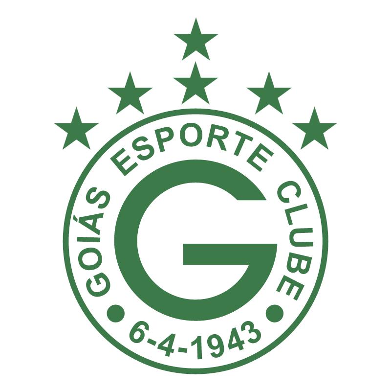 Goias Esporte Clube de Goiania GO vector logo