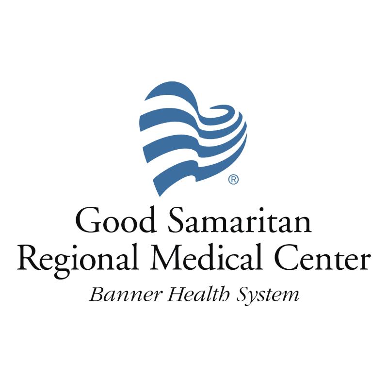 Good Samaritan Regional Medical Center vector logo