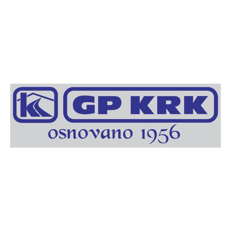 GP KRK vector