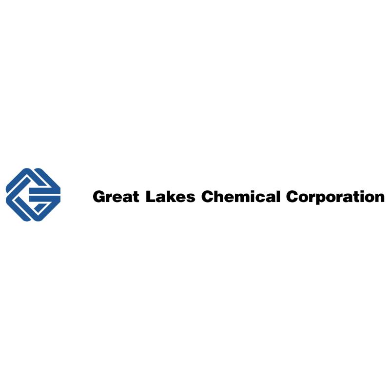 Great Lakes Chemical vector logo