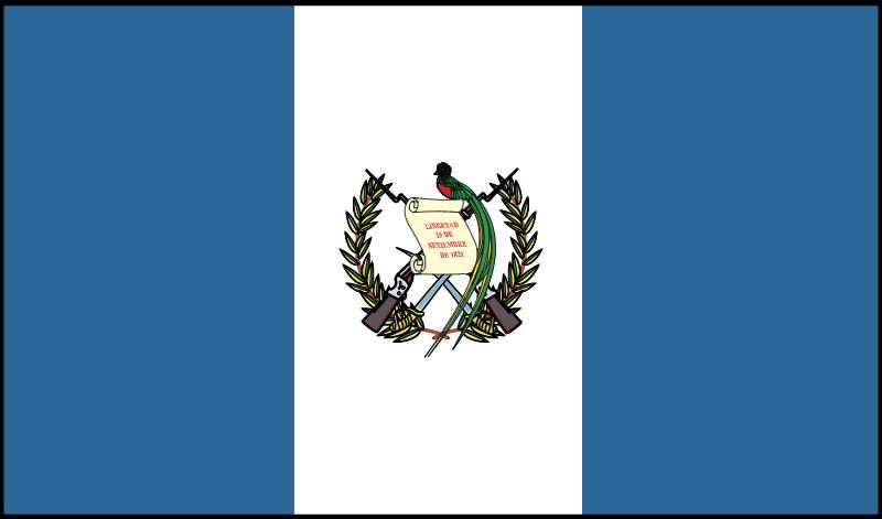 guatemal vector