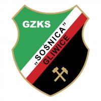 GZKS Sosnica Gliwice vector