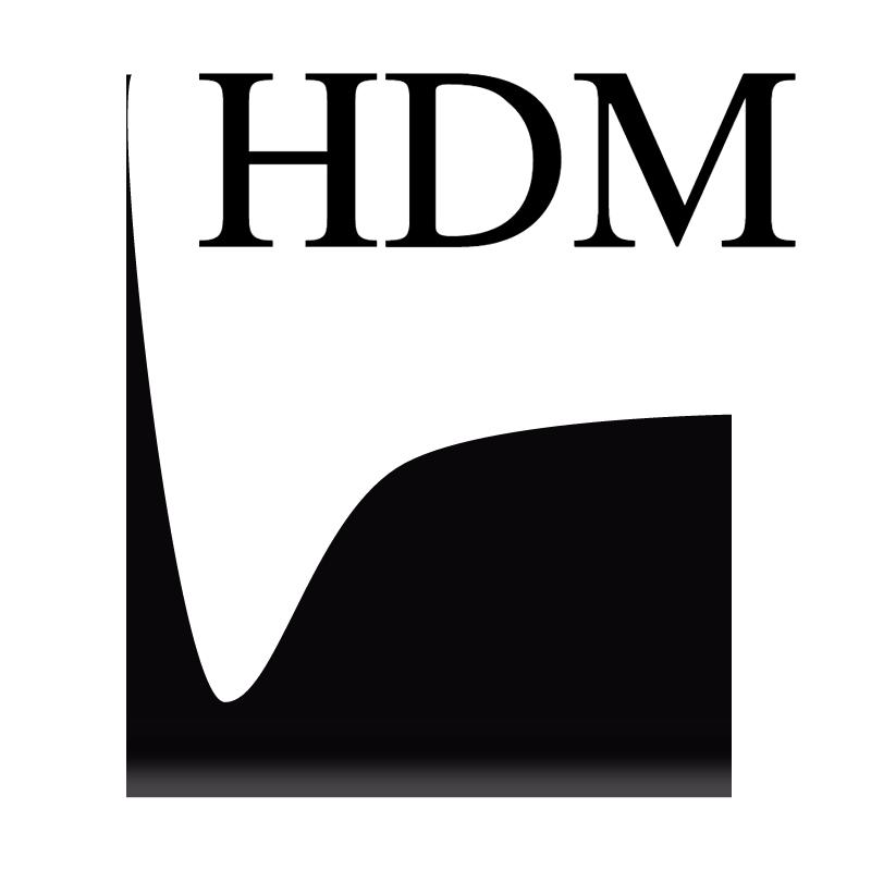 HDM vector