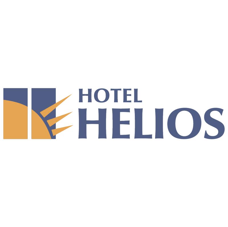 Helios Hotel vector
