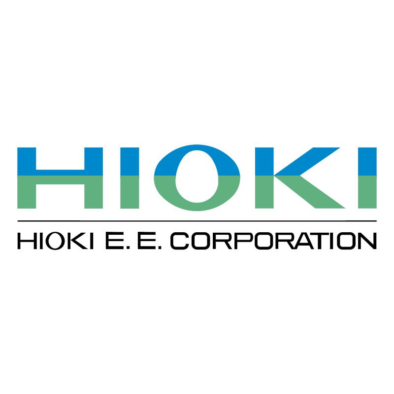 Hioki vector