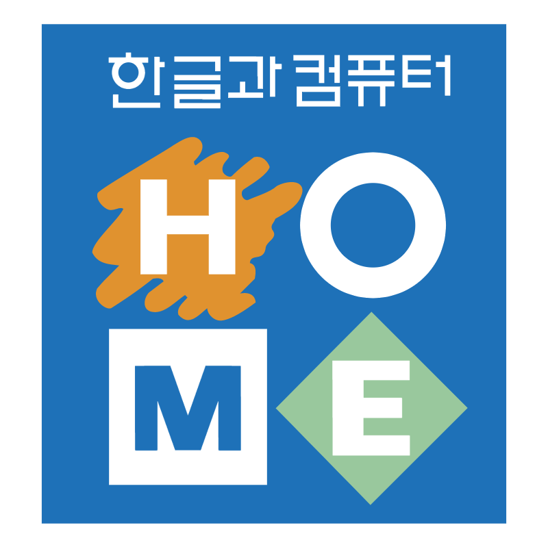 HNC Home vector