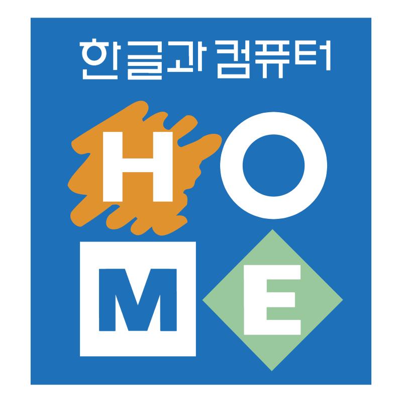 HNC Home vector logo