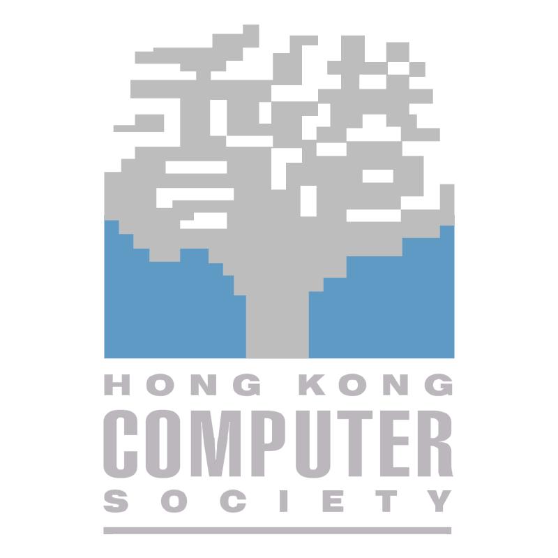 Hong Kong Computer Society vector