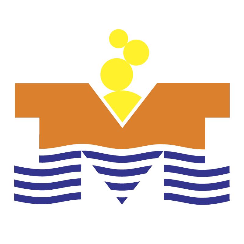 Hotel Mimoza Tivat vector