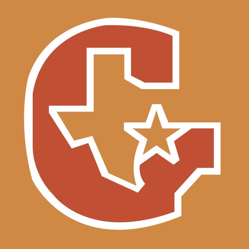 Houston Gamblers vector