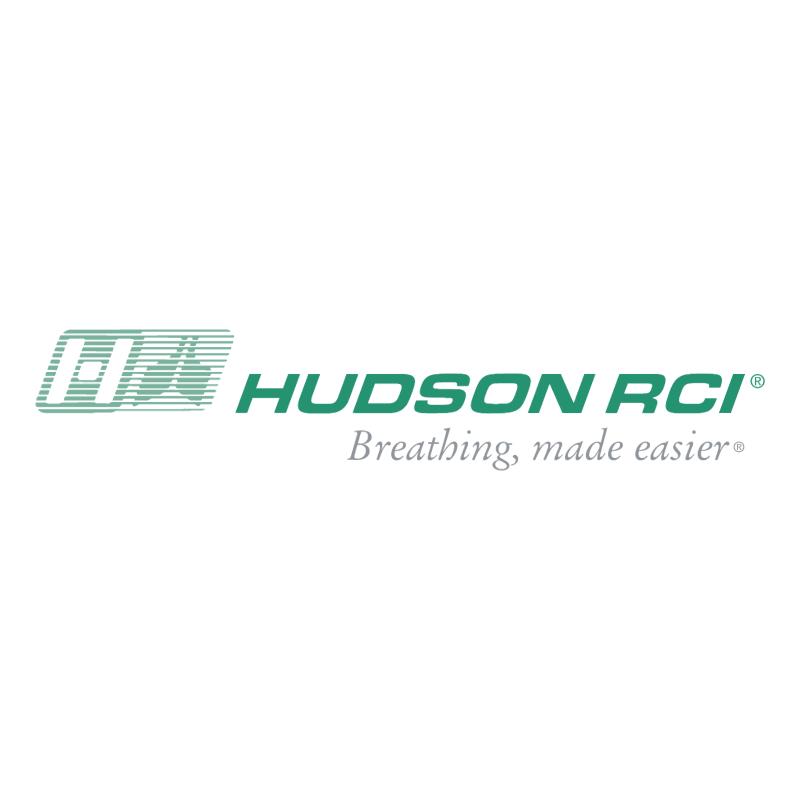 Hudson RCI vector