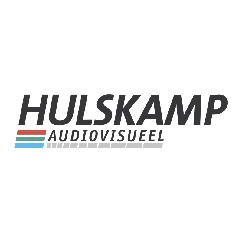 Hulskamp Audio Visueel vector