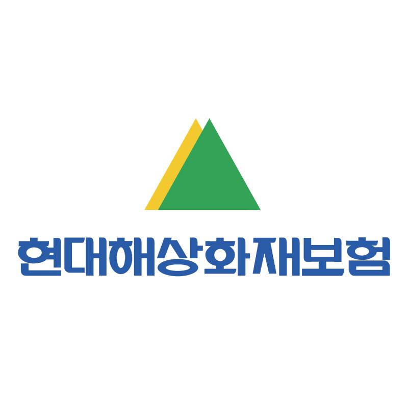 Hyundai Heavy Industries vector