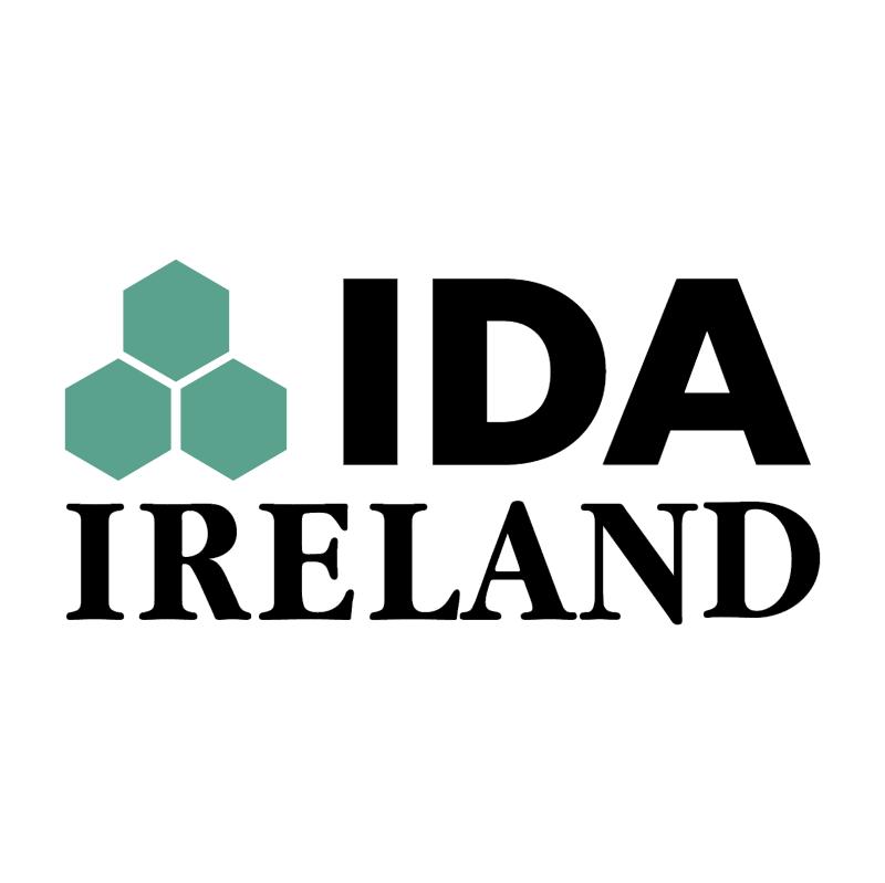 IDA Ireland vector