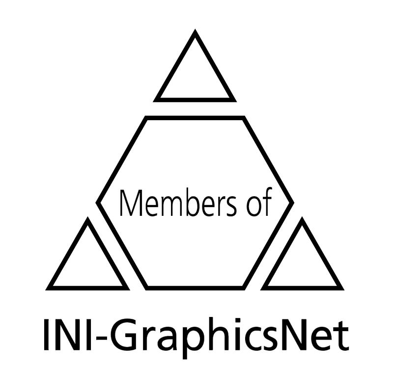 INI GraphicsNet vector