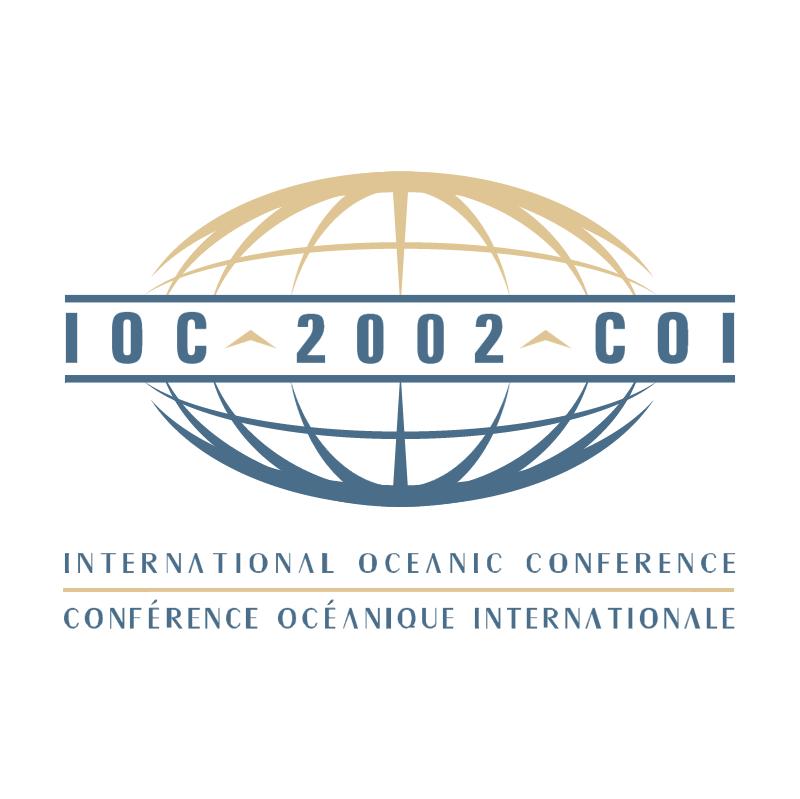 IOC COI vector