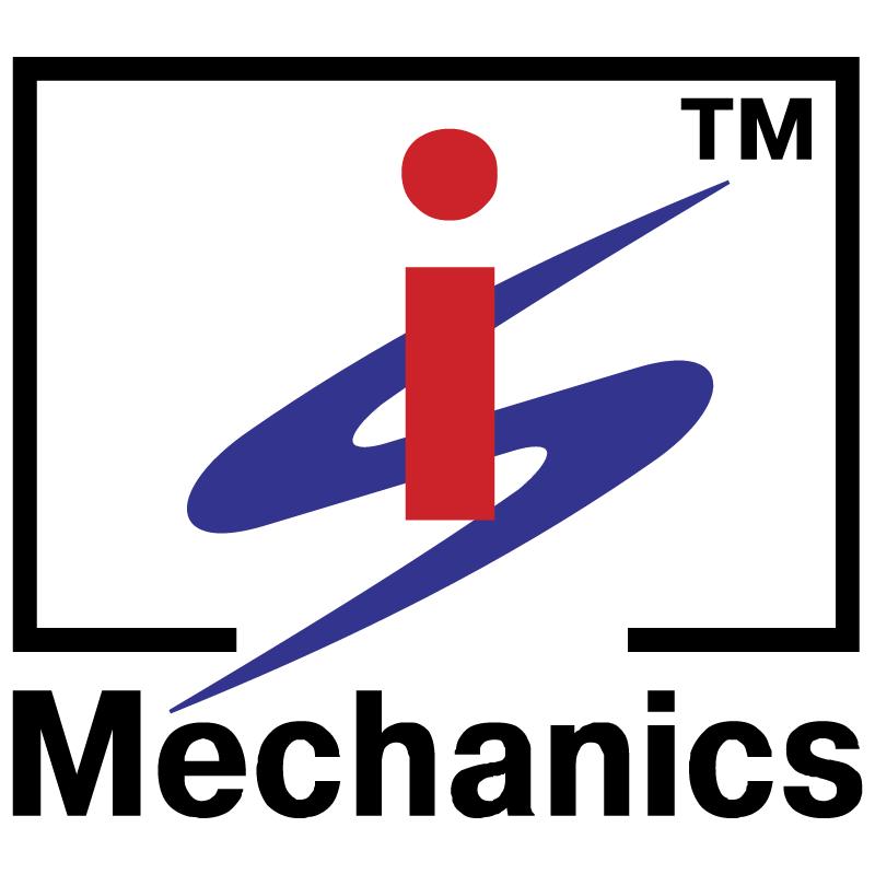IS Mechanics vector