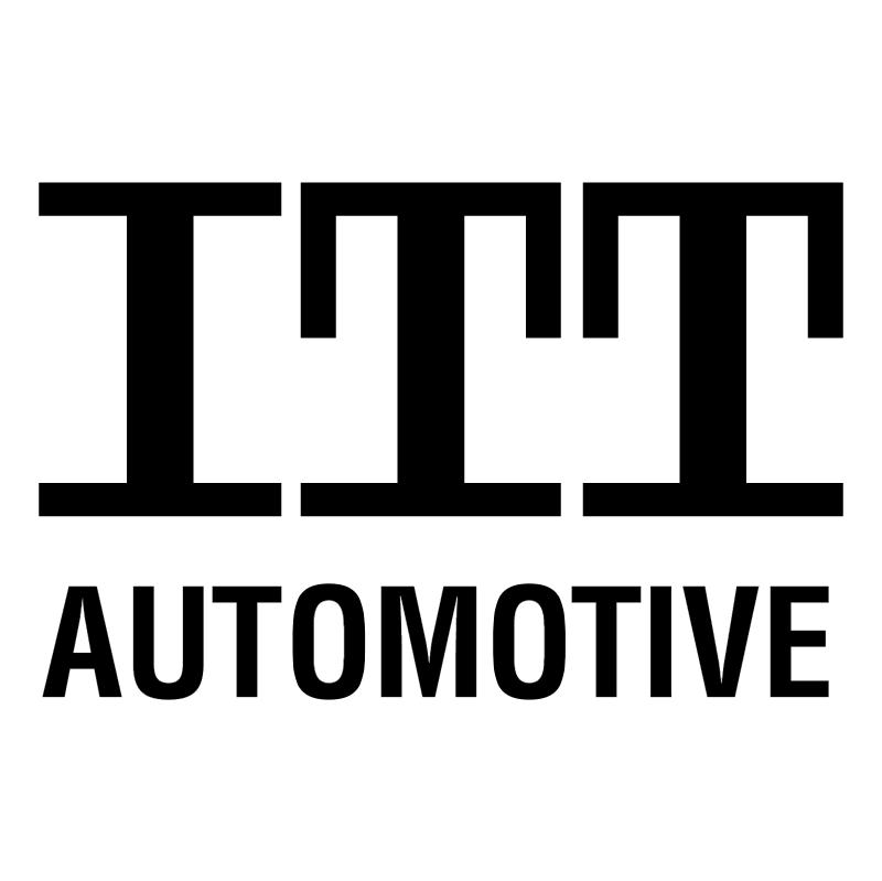 ITT Automotive vector logo