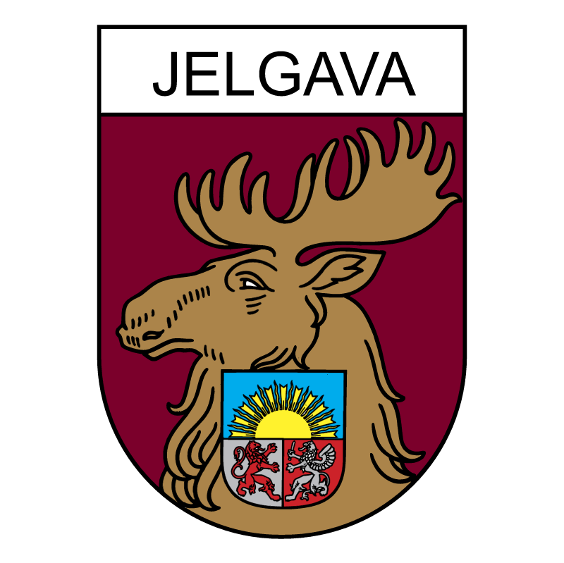 Jelgava vector