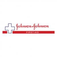 Johnson & Johnson First Aid vector