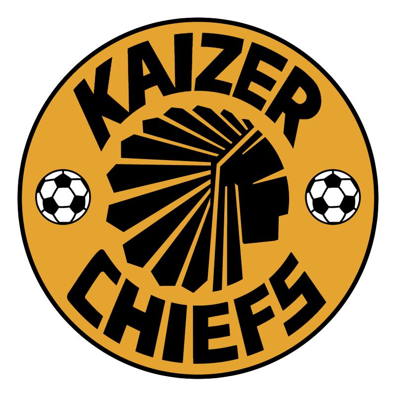 Kaizer Chiefs Amakhosi vector