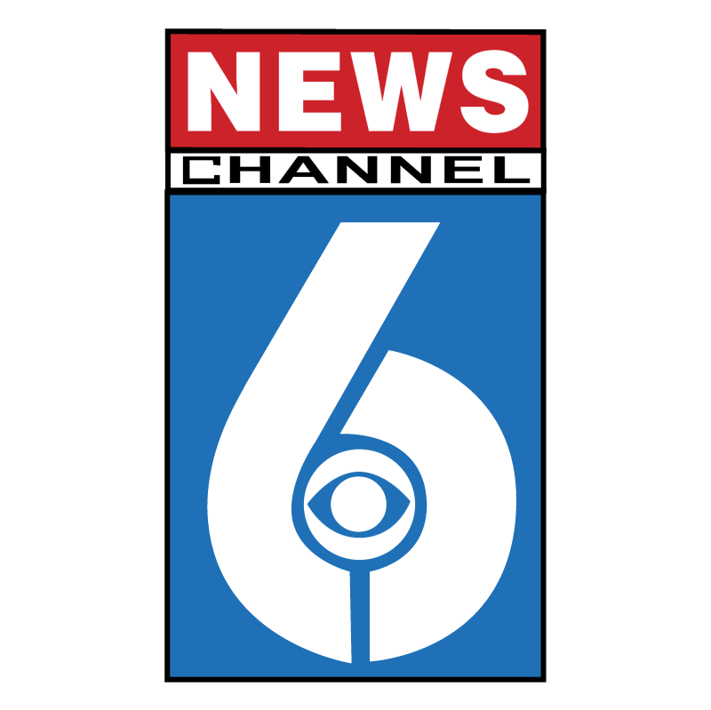 Kauz Channel 6 vector logo